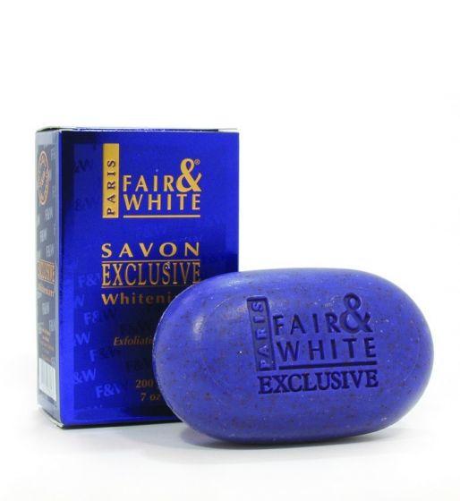 FW Exclusive Exfoliating Soap 200grm.