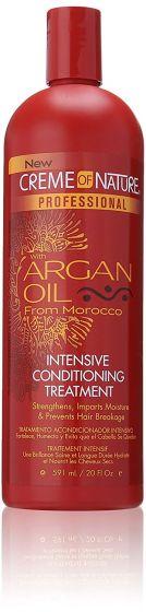 CON Argan Oil Intensive Cond. Behandlung 20oz