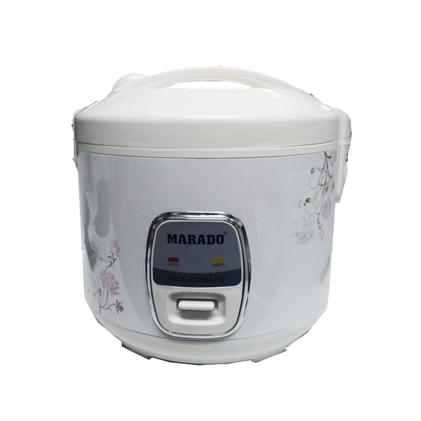 Reiskocher, 5 Liter
