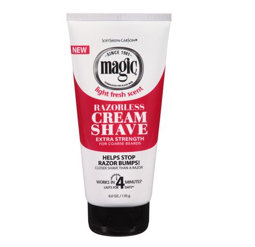 Magic Shaving Creme Extra 170grm.