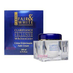 FW Exclusive Clarifiance Fade Cream 200ml.