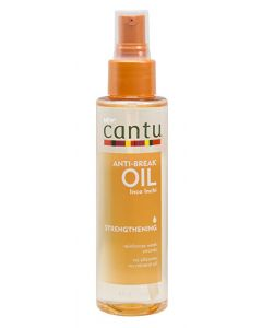 Cantu Anti Break Inca Inchi Oil Strengthening 4oz.
