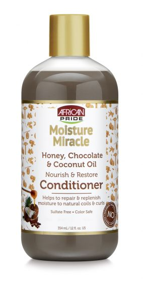 APN Moisture Miracle Conditioner 12oz